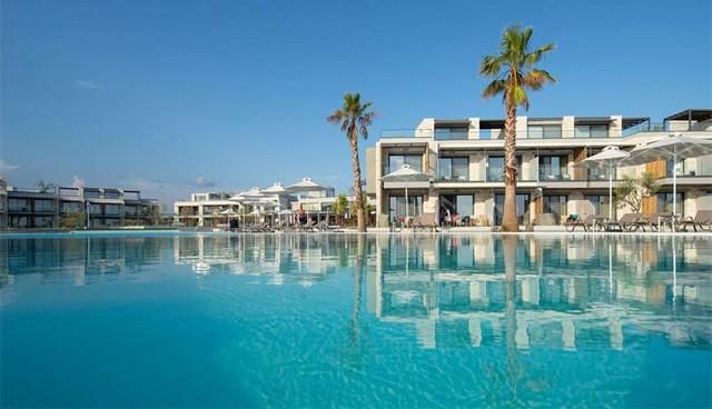 Portes Lithos Luxury Resort 5*