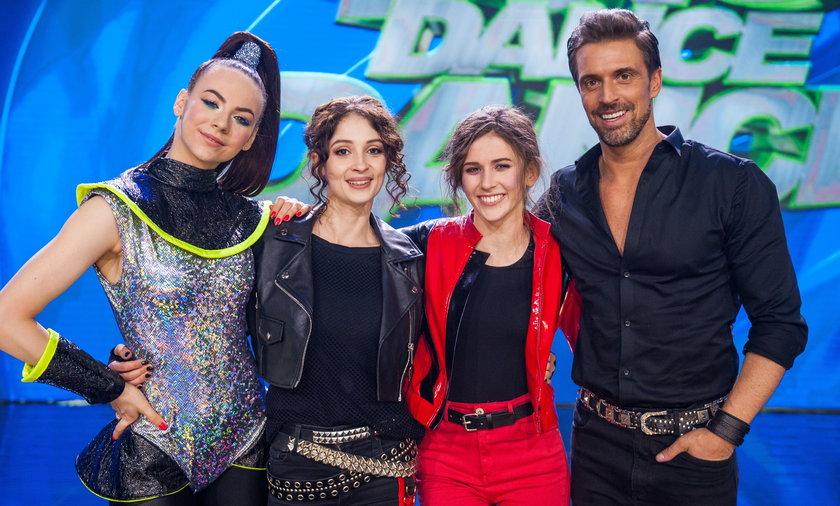 """Finaliści """"Dance Dance Dance"""""""