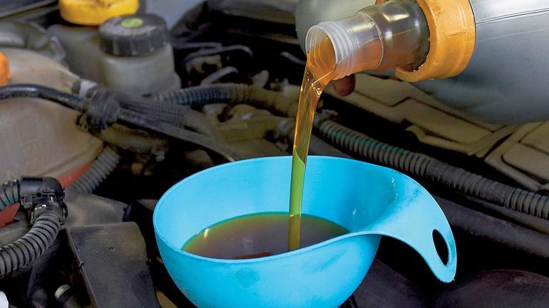 Najpopularniejsze oleje syntetyczne 5W-30 na naszym rynku