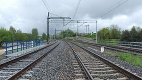 Śmierć na torach we Wrocławiu. Mężczyzna wpadł pod pociąg