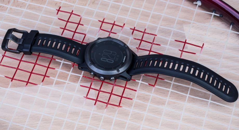Garmin Fenix 3 im Test: Luxus-Uhr für Ausdauer-Sportler