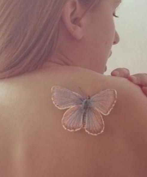 Białe Tatuaże Dyskretne Koronkowe Wzory W Których Się Zakochasz