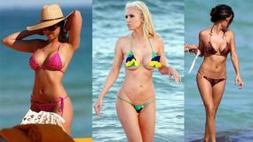 """Dziewczyny """"Playboya"""" w bikini - widoki są oszałamiające"""