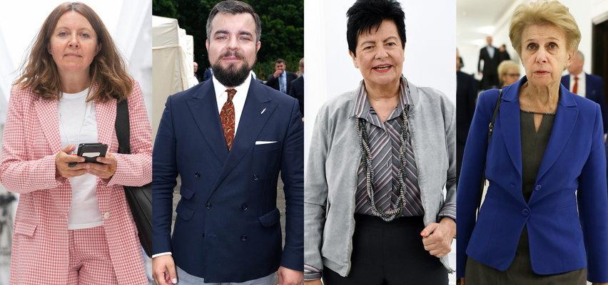 """Politycy o """"ustawie anty-TVN"""". Na czym polega nasza demokracja?"""