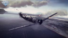 World of Warplanes wystartował