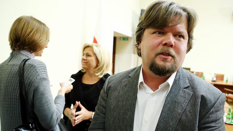Artur Wosztyl