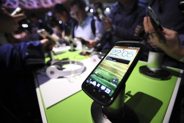 Smartfon HTC z nowej serii One