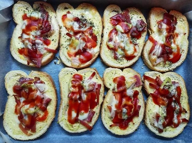 Srbi prave hleb za vreme covida-19