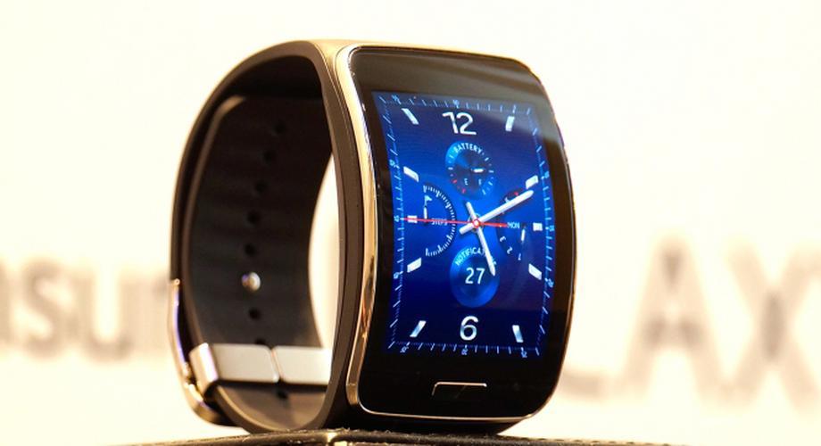 Bericht: Samsung-Smartwatch mit PayPal-Integration
