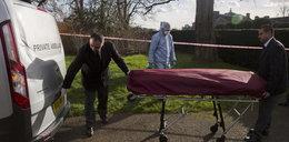 Tajemnicza śmierć przed pałacem Kate i Williama