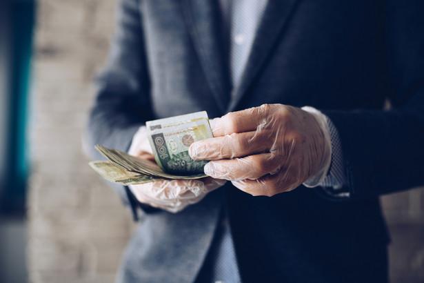 2080 zł wynosi świadczenie postojowe dla osób prowadzących działalność gospodarczą