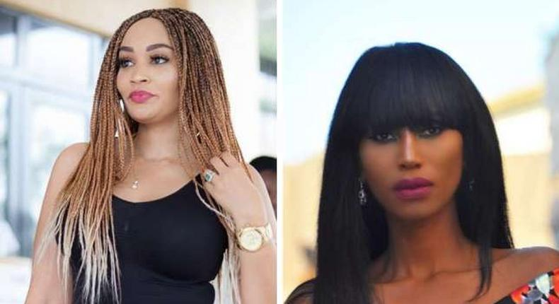 Zari Hassan hits out at US-based Activist after making this announcement