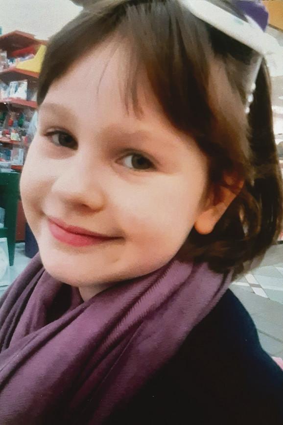 Eleonora Arežina (9) nestala je pre tri godine