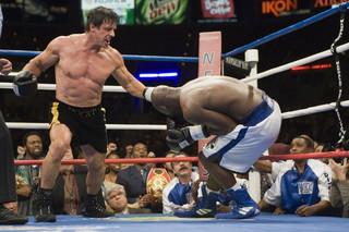 'Rocky Balboa' i Muhammad Ali. Kino fascynuje się boksem