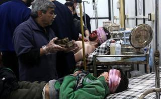 Władze w Syrii: 5 zabitych, 7 rannych w ataku USA na bazę lotniczą