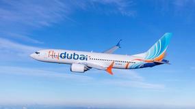 Flydubai uruchomił bezpośrednie połączenie z Krakowa do Dubaju