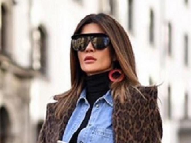 Kraljice uličnog stila rolku ove jeseni nose SAMO NA OVAJ NAČIN: Vaš omiljeni modni klasik dobio je potpuno novu dimenziju