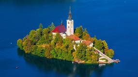 11 największych atrakcji Słowenii