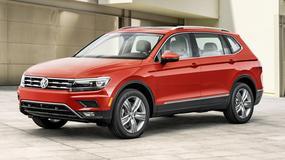 Volkswagen Tiguan Allspace – ceny w Polsce od 117 090 zł