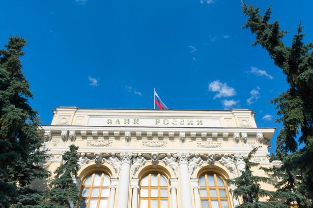 Bank Centralny Rosji