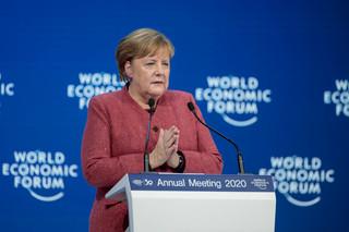 Niemieckie media: Porozumienie Niemiec i USA w sprawie Nord Stream 2 to sukces Merkel