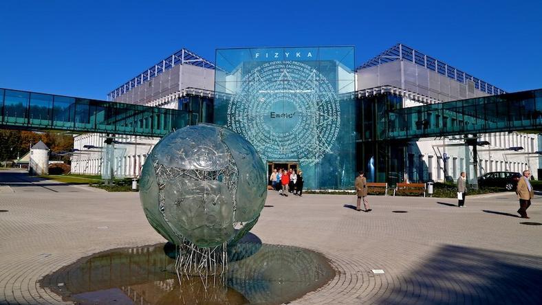 Kampus uniwersytecki w Białymstoku