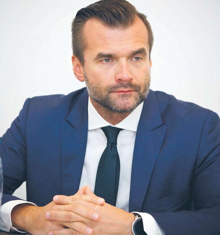 Michał Kanownik, ZIPSEE Cyfrowa Polska