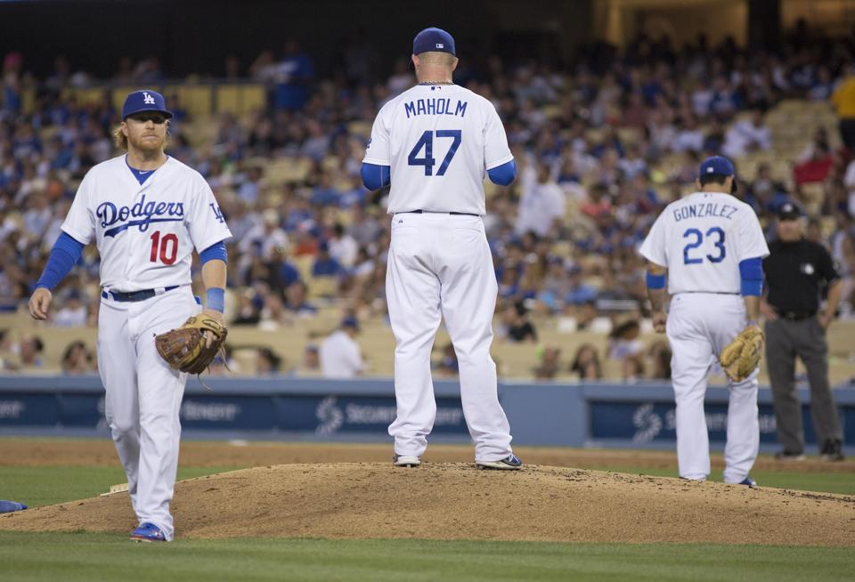 9. Los Angeles Dodgers (baseball) – 2,4 mld dolarów