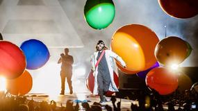 30 Seconds To Mars: Rybnik gościł gwiazdy z USA [zdjęcia]