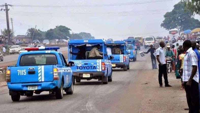 1 dies as 2 accidents occur on Lagos-Ibadan Expressway