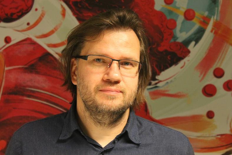 Maciej Piwowarczuk