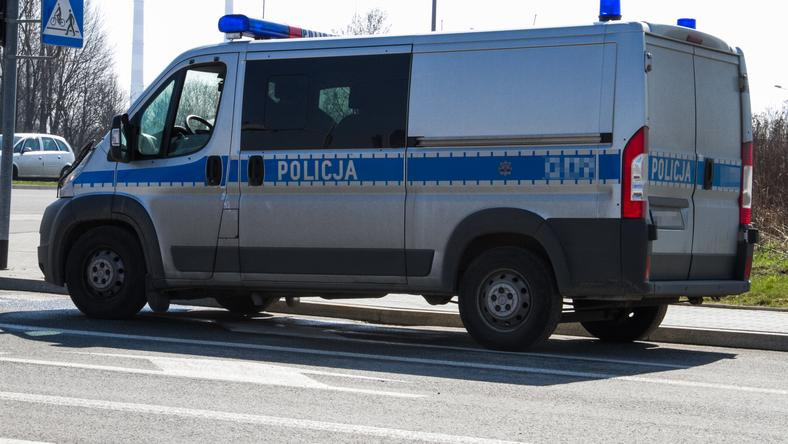 Fałszerz poszukiwany w całej Europie wpadł w Gdańsku