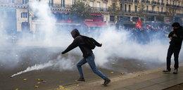 Starcia w Paryżu przed konferencją ONZ