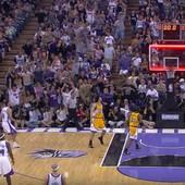 (VIDEO) LJUDI, PA OVO JE MAGIJA Zbog SPEKTAKULARNOG POTEZA naš AS ušao u izbor za jednog od najboljih u NBA