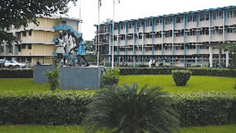 Lagos University Teaching Hospital (LUTH), Idi-Araba.