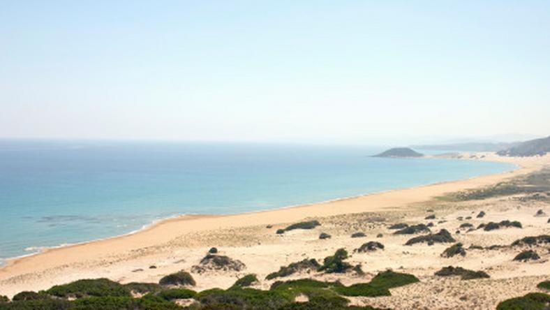 Cypr, Karpas