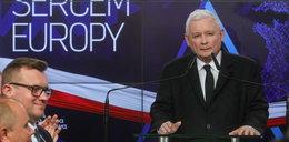 Kaczyński: wygraliśmy, ale...