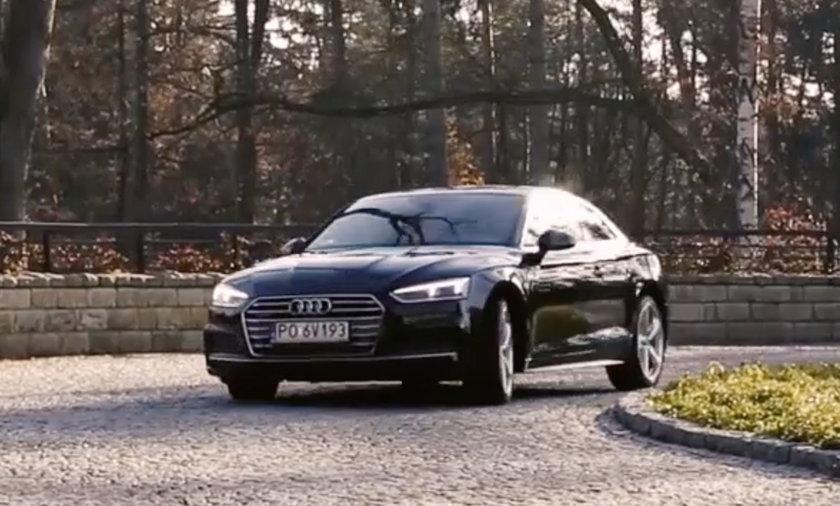 Audi A5 test. Szybki i elegancki