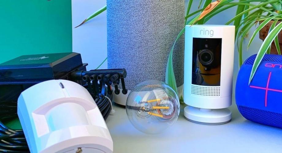 Speaker, LEDs, Mähroboter: Die coolsten Garten-Schnäppchen