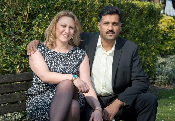 Muhamed sa ženom sa kojom je izgubio nevinost