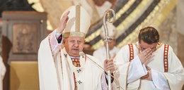 Kardynał Dziwisz: Jan Paweł II przewidywał moją służbę