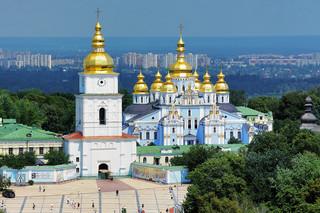 Wojna Ukrainy z Rosją przeniosła się do cerkwi. Potwierdzenie autokefalii priorytetem Poroszenki