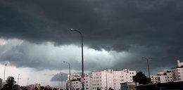 Pogodowy armagedon w Polsce! Meteorolodzy ostrzegają