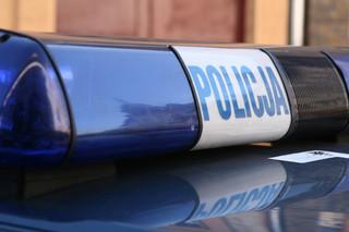 Śląskie: Samochód wjechał w pielgrzymów. 9 osób w szpitalu