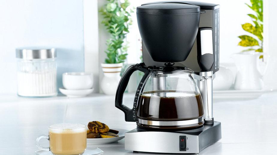 Jak wybrać przelewowy ekspres do kawy