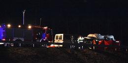 Tragedia na Dolnym Śląsku. Zginęli w drodze do pracy