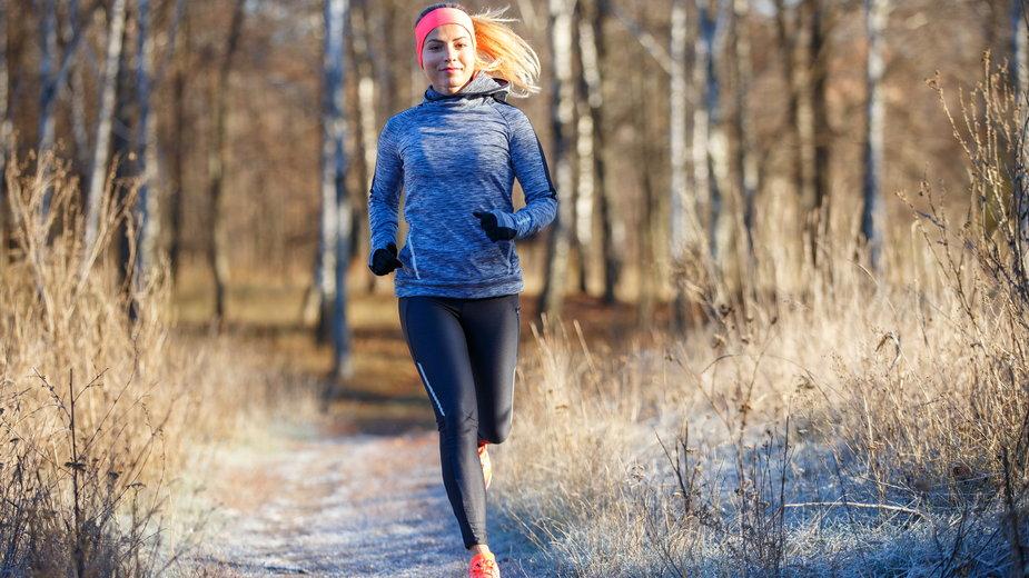 Na narty i do biegania: bielizna termoaktywna 40 proc. taniej