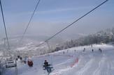Skijalicste Crni vrh žičara