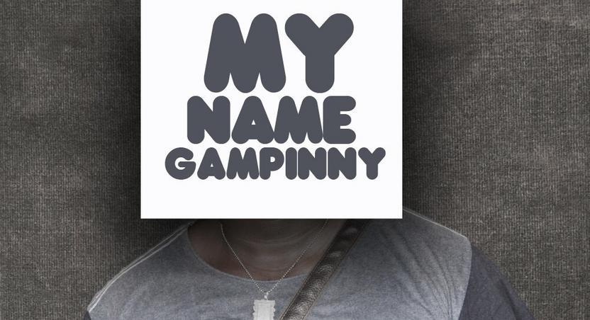 Gampinny