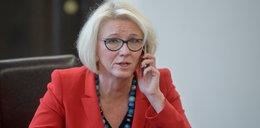 Posłanka PiS: jest dziwny sojusz między Rosją a Niemcami